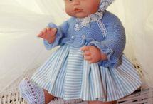ropita de muñeca