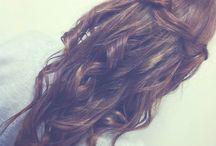 Cute Hairstyles(: / by Savanna Yancey
