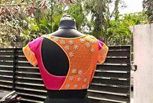 Blouse Designs lovely