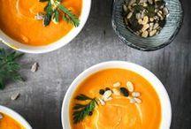 Herbst Küche