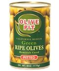 Olive Pit Top 20 / Looking for a new obsession? Well, brace yourself. Our Top 20 doesn't disappoint.