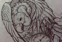 min tatuering