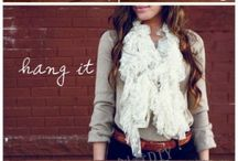 Lace projects