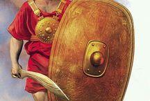 RP Punic Wars