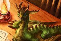 Dragons ejderha