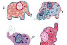 Baby elephants cutest ever