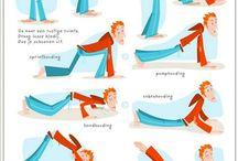 minder yoga