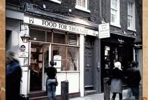 London: Restaurants