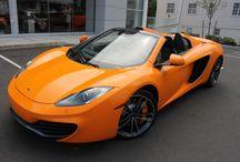 McLaren for sale on SpeedList.com