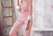 PJ / pajama