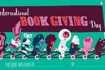 Book Love / All the best books in one place. Books for boys, girls, kids, moms, entreprenurs...