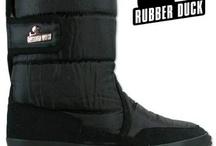 Snowboots / Rubber duck en  molo snowboots / by Dreumes01 Kinderkleding