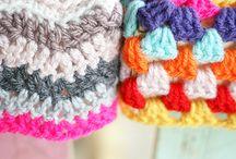 Crochet / by Las Teje y Maneje