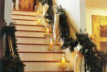 Christmas Decor / by Kami Olson