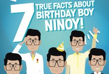 7 True Facts About Ninoy Aquino