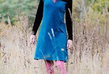 Velour/velvet/fleece clothes ideas