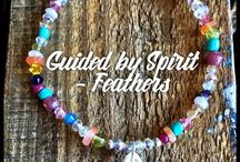 Guided By Spirit Collection
