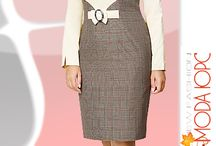 Business Women Outfits