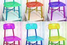 Cserkész bútor / Cserkésszoba bútorozás ötletek