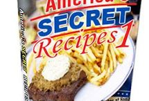 Recipes :) / ALL KINDS OF RECIPES.~ / by Delores Denton Mobin