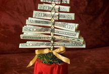 CHRISTMAS: GIFT IDEAS / Fun ideas...