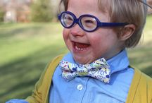 Beautiful people Down Syndrome