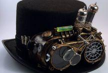 Steampunk&Victorian era