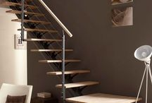 Escalier - idées