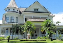 Bed and Breakfasts / http://www.waverlyia.com/visiting/thingstodo/historical-interests Things to do in the area where we will have our B&B  / by Jackie Hoggins
