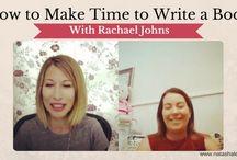 Love Australian Authors / All about Australian authors. Tips, advice, news, information.