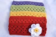 Crochet / by Sarah Werkema