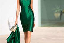 FASHION: Smaragd/Emerald