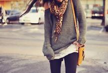 Style / by Clara Henderson