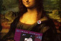 Best Band Ever!! Duran Duran / Forever a DURANIE!