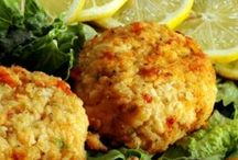 HCG Diet recipes / by Cherie Brown
