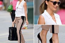 Looks of the Day / by lalaforfashion