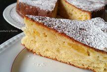 bimby dolci (gelati, torte etc)
