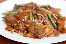 Food--Asian Dishes