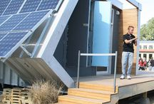Home Solar  / by Aeroseal Reviews