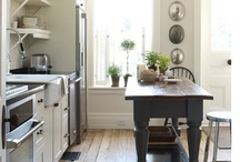 TW KITCHEN IDEAS / by Sheri Miller