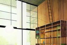 environment: interiors