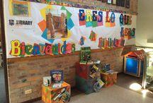 Bulletings board library