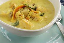 Supper / çorba türleri