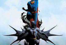 The New 52: Batman/Superman / Riassunti ed ordini di lettura della collana Batman/Superman The New 52!