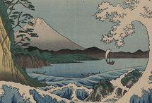 Japanese paint