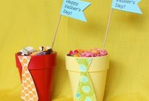 Father's Day Special / Father's Day celebrations special including  Father's daycrafts, DIY's, Father's day gifts, father's day recipes and amazing ideas which will surely melt your Father's heart and make his day special.