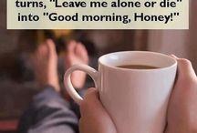 COFFEE!!! / by Alysa Rich