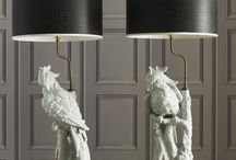 Exclusives tables lamps