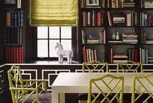 Dining Room / by Meredith Parks