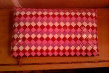 Portofele / Portofele creeate manual in diferite culori